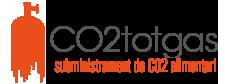 co2totgas Logo